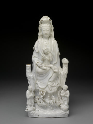 Guanyin © Victoria and Albert Museum, London