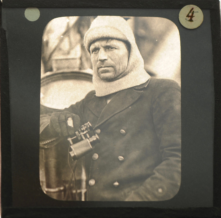 Frank Hurley Endurance Expedition Shackleton's Incredible Voyage.