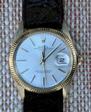 Rolex Oyster Perpetual, Date, 1965 (sold) - appleboutique-com