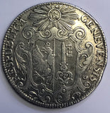 SILVER THALER  1723 - appleboutique-com