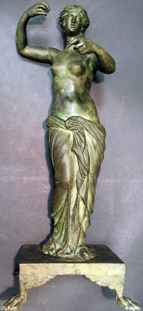 Venus or Aphrodite of Capua by Pietro Masulli - appleboutique-com