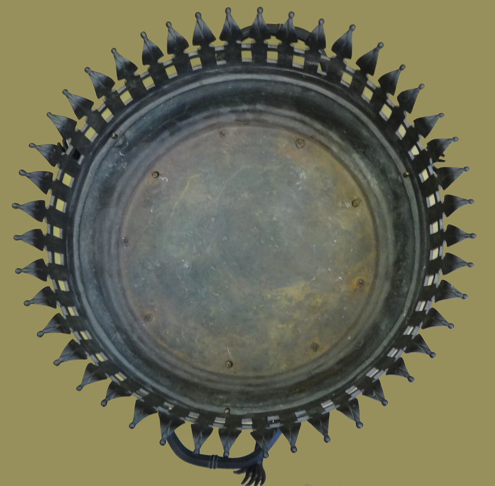 AN ITALIAN BRONZE JARDINIERE  AFTER THE ANTIQUE, BY SABATINO DE ANGELIS & FILS, 1906 - appleboutique-com