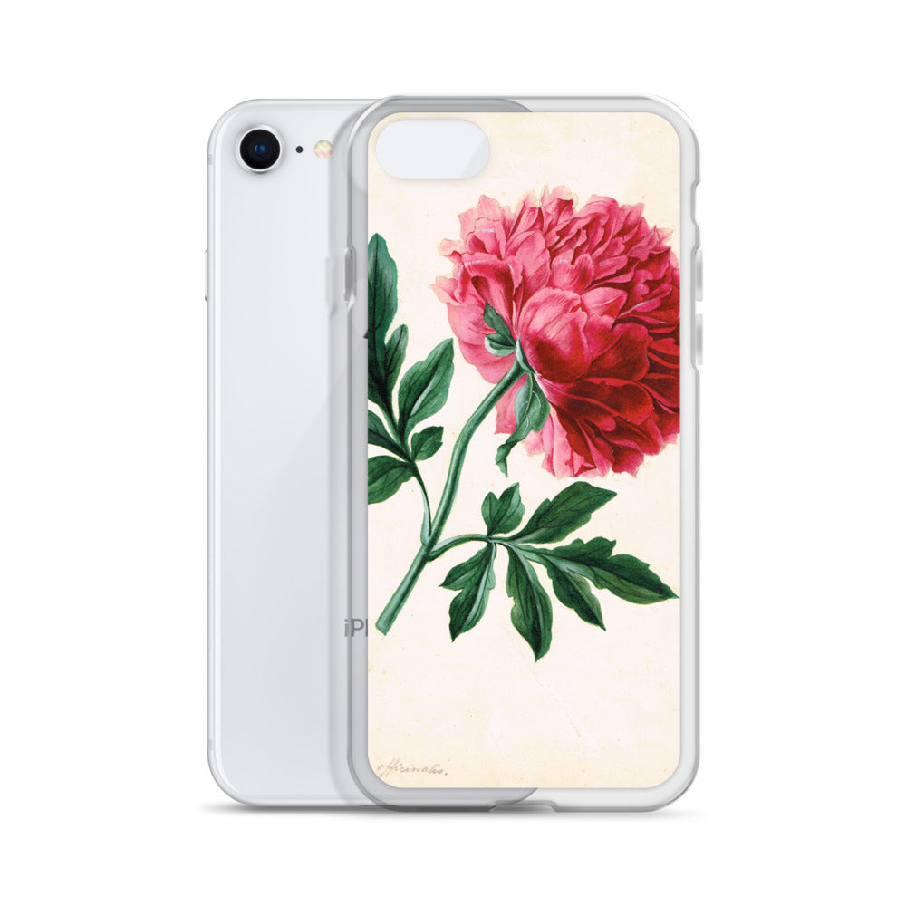 iPhone Case Peoni