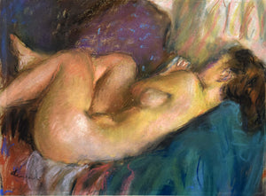 "Pierre Deval ""Sleeping model"" - appleboutique-com"