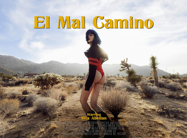 Watch El Mal Camino by GCDS