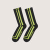 Roundy GCDS logo socks