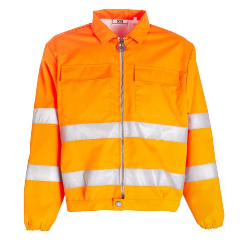 FLUO WORKWEAR COACH