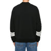 GCDS FITTED SWEATER