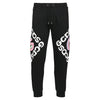 3D LOGO SWEATPANTS