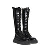 Gilda high commando boots