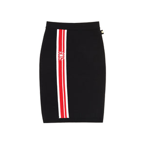 BASIC LOGO SKIRT