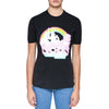 CLOUDY CARE BEAR TEE