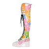 CARE BEARS BOOT