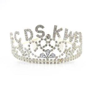 GCDS KWEEN CROWN