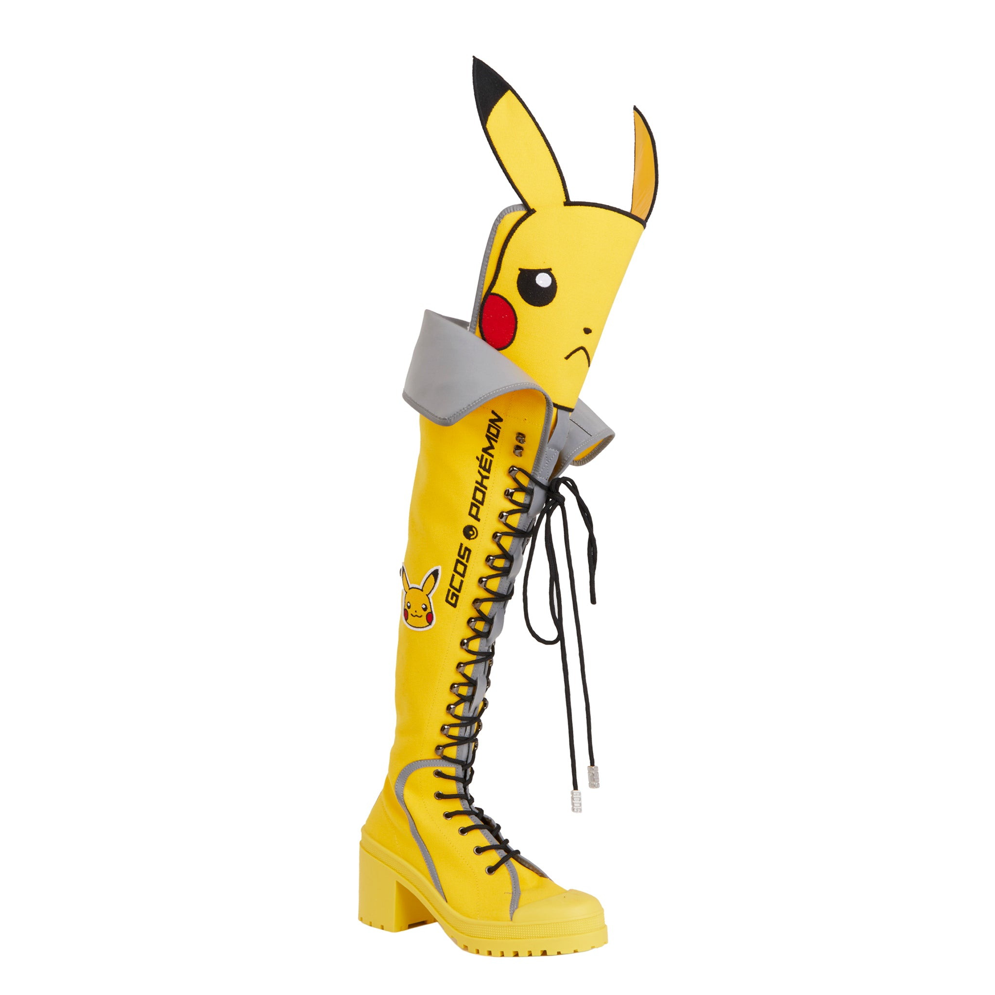 POKEMON BOOT PIKACHU