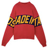 BARILLA SWEATER