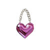 GCDS chromatic heart Bag