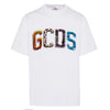LIGHT COTTON MUTATION LOGO TEE
