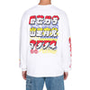 KAWAII LONG SLEEVES TEE
