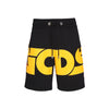 NEW HUGE LOGO SHORTS