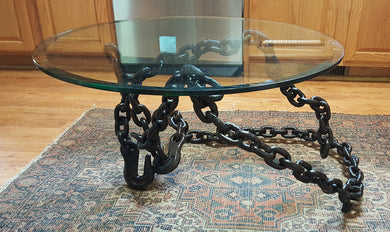 The Chain Table