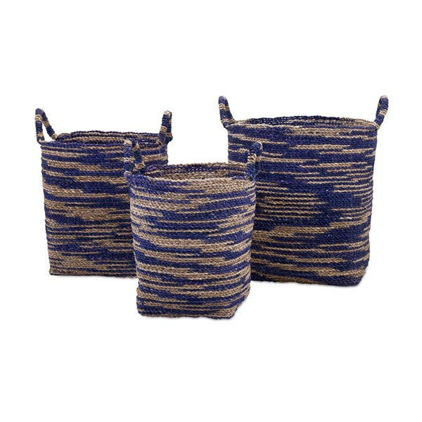 Cyprus Seagrass Baskets