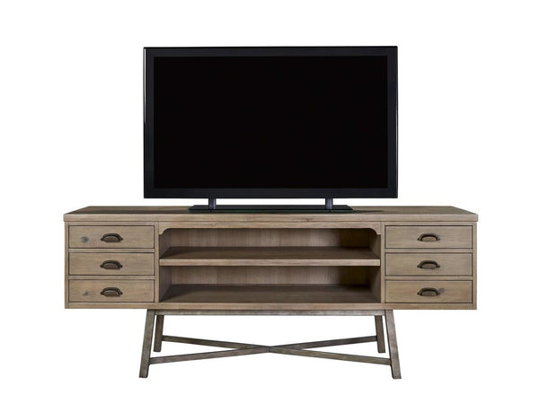 Amalfi Entertainment Console
