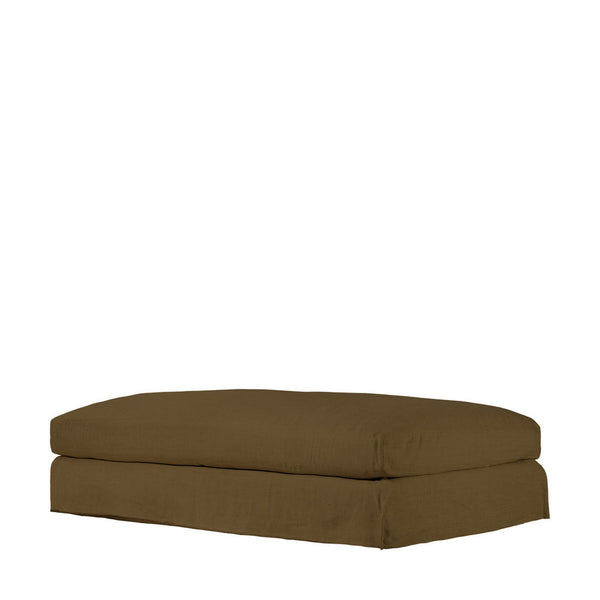 Leuven Coffee Table Ottoman