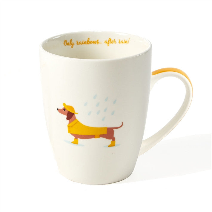 Best Friend Mug Dachshund