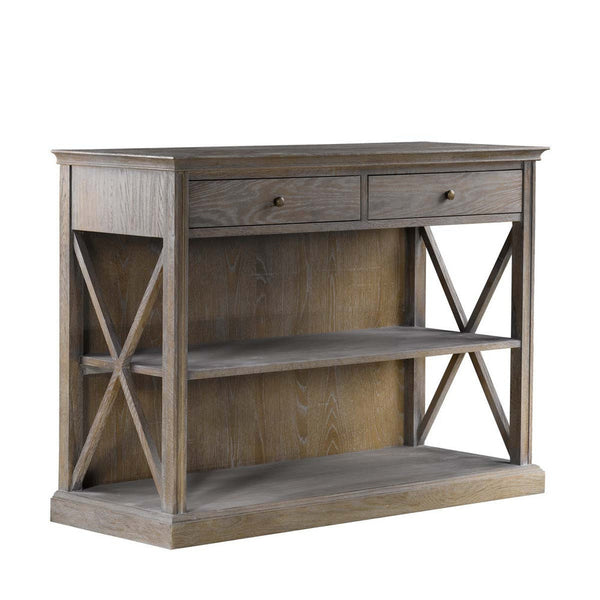 French Casement Console