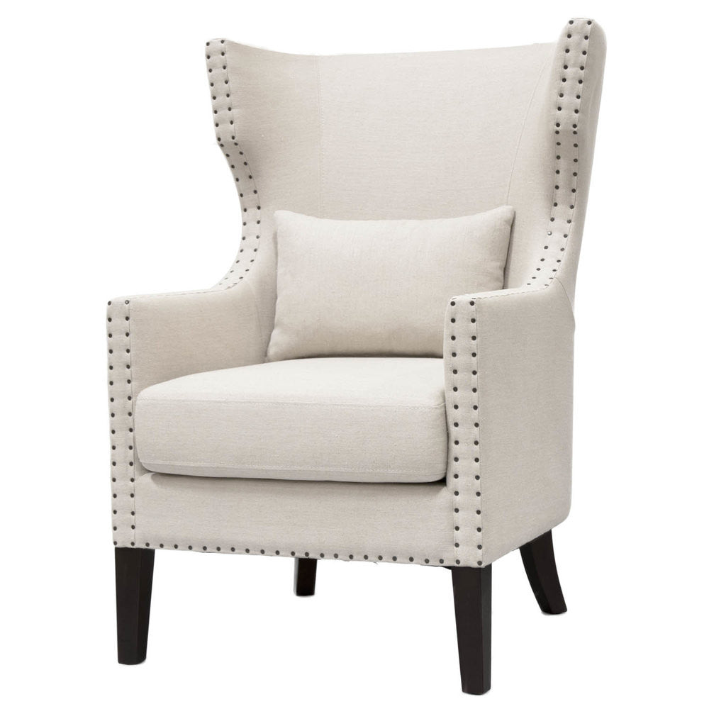 Berkly Wing Chair