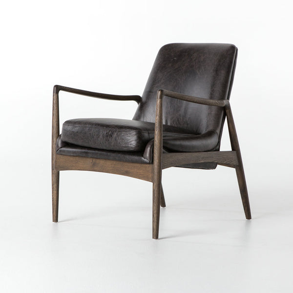 Calla Leather Chair