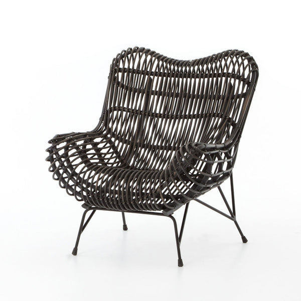 Jane Wicker Chair