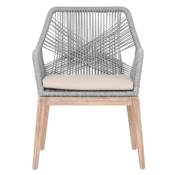 Loom Arm Chair (2)