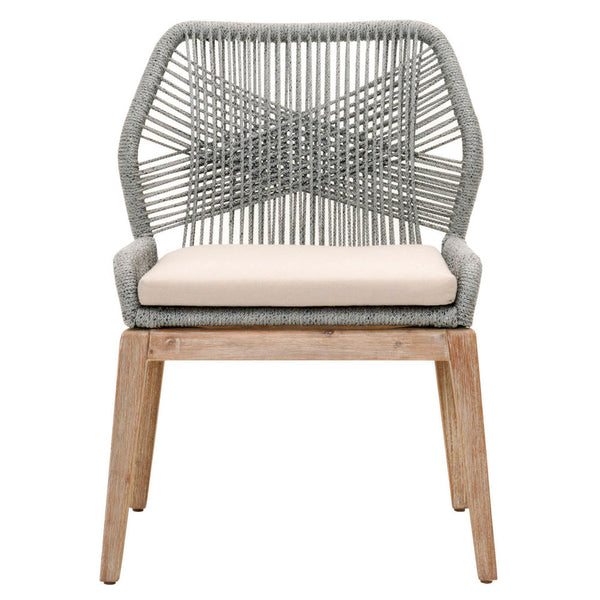 Loom Dining Chair (2)