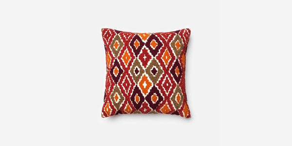 Diamond Afgan Pillow (2)
