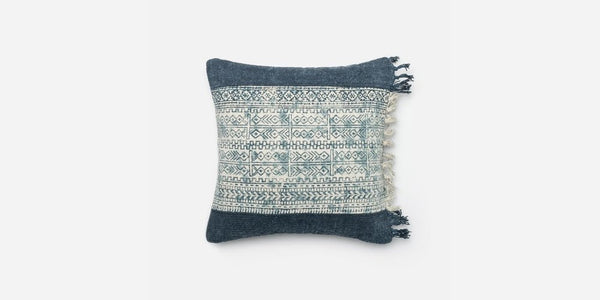 Corded Tassel Pillow (2)