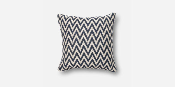 Navy Zig Pillow (2)