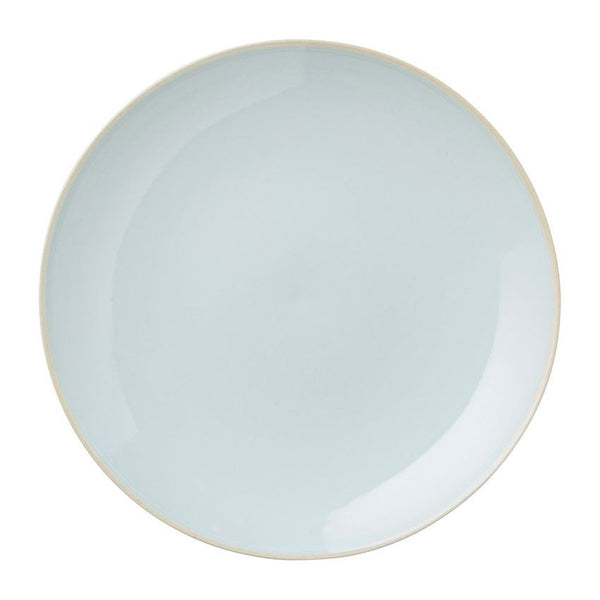 Blue Appetizer Plate (4)