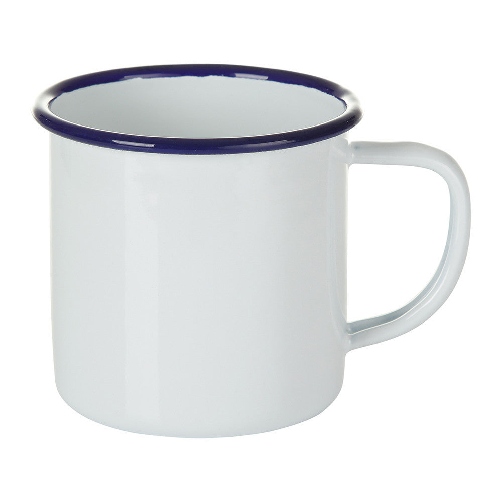 Enamel Mug Set (2)
