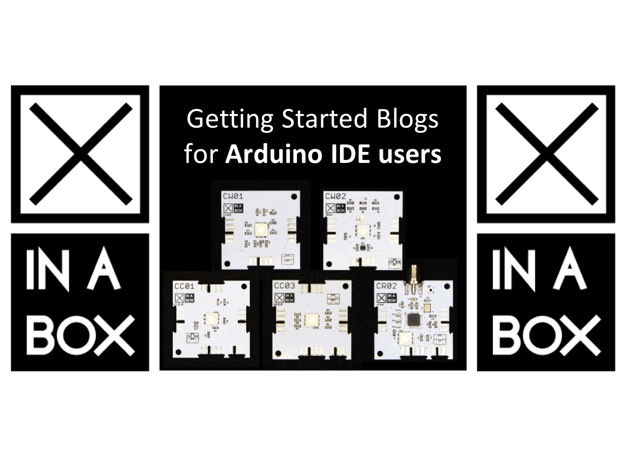 Help for Arduino IDE Users to Build Electronic Devices in Minutes!