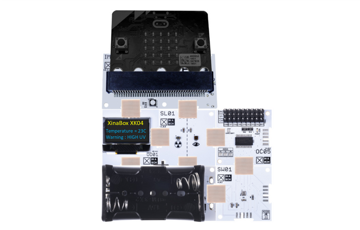 Announcing micro:bit ready