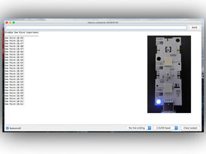 Measure Serial Dew Point - Quick and Easy Using XinaBox xChips and Arduino IDE