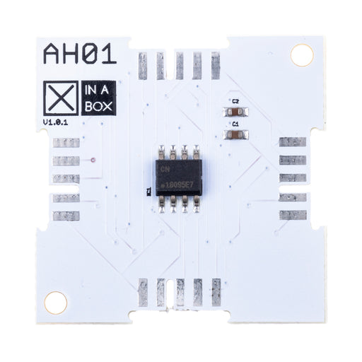 XK13 - IoT Plus Kit, powered by Zerynth