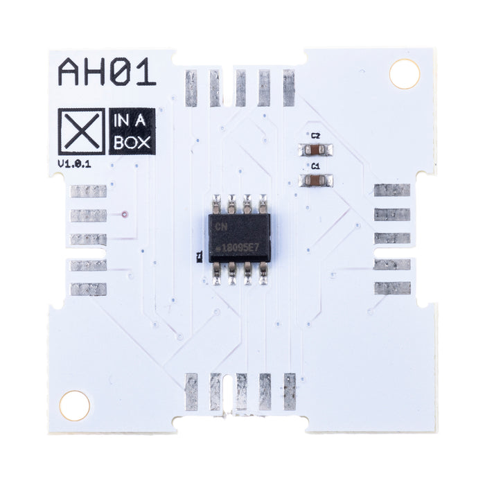 AH01 - SHA-256 Hardware Encryption (ATECC508A)