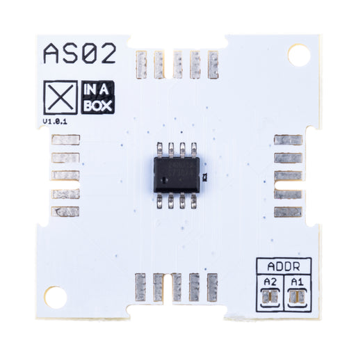 AS02 - 1 Mbit Memory (CAT24M01)