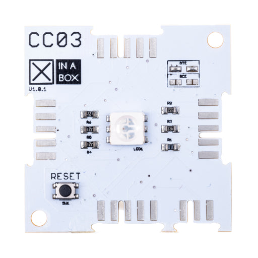 XK51 - XinaBox Arduino Zero Compatible Kit