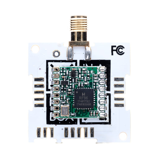 CR01 - LoRa with ATmega328P Core (433.92 MHz) (RFM96W - ATmega328P)