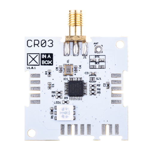 CR03 - LoRa with ATmega328P Core (915 MHz) (RFM95W - ATmega328P)