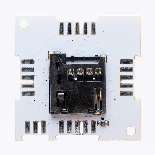 CS11 - Core with SD Card Interface (ATSAMD21G18)